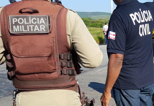 Projeto que amplia meios para policial agir deve chegar hoje à Câmara