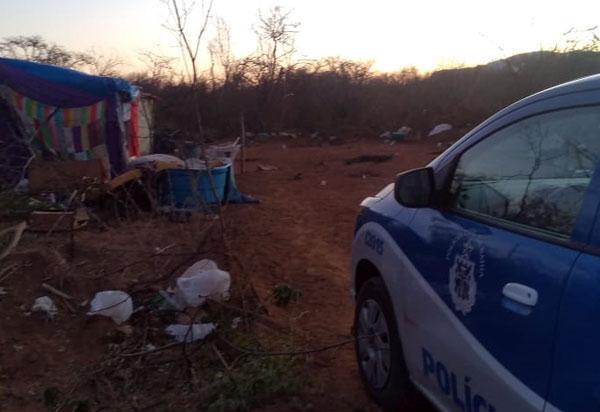 Polícia Civil investiga agressão a catador de recicláveis em Livramento