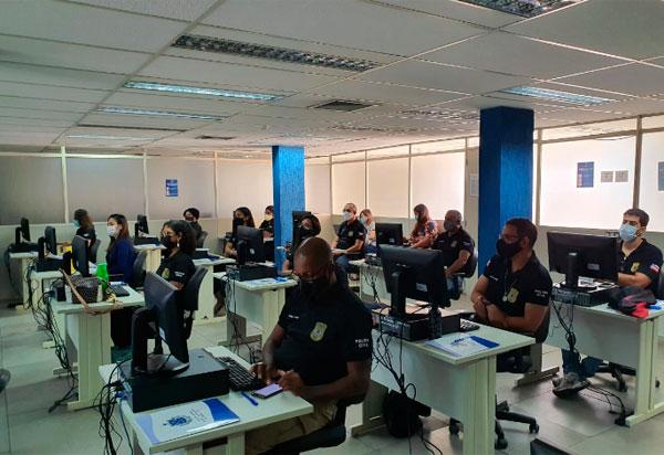 Polícia lança nova ferramenta para registros de ocorrência eletrônica