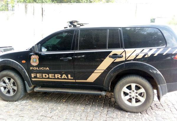 PF deflagra operação contra fraudes em títulos de terra em Vitória da Conquista