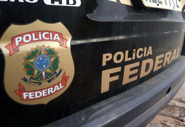 Operação 'Work Out': Rio de Contas e Livramento são alvos de operação da PF