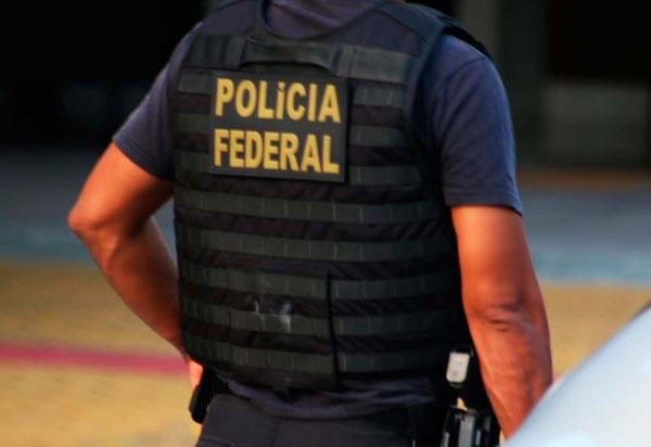 Operação Offerus: PF faz operação contra fraude a licitações e desvio de recursos públicos na BA