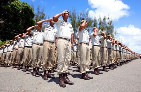 2 MIL VAGAS: POLÍCIA MILITAR DA BAHIA ABRE CONCURSO