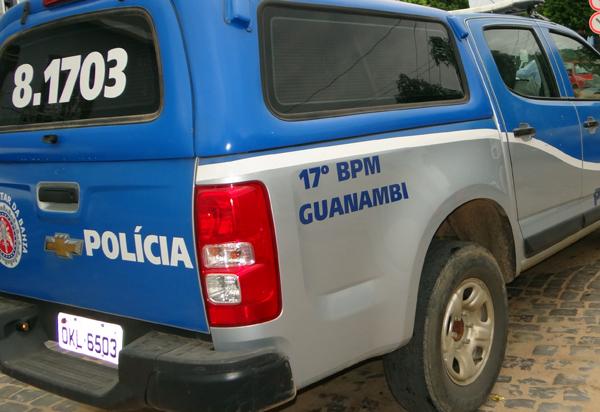 Mulher que saiu de Brumado é presa na rodoviária de Guanambi acusada de tráfico de drogas