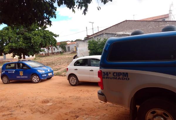 Brumado: fiscais da Prefeitura, Guarda Municipal e Polícia Militar realizam ação de cumprimento de decretos de fechamento de estabelecimentos comerciais nos distritos