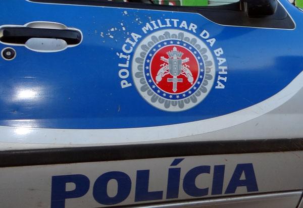 Bahia: Cabo da PM é presa após tentar agredir comandante