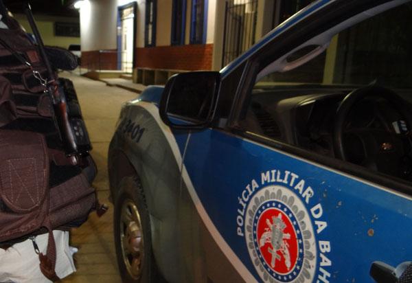 Brumado: Polícia Militar conduz à delegacia três pessoas por desobediência ao Decreto Municipal referente ao Novo Coronavírus