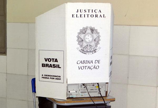 Policiais Militares em transito poderão votar no dia das eleições