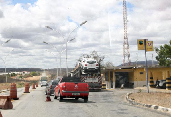 PM realiza Operação Réveillon na Bahia
