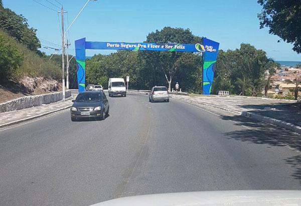 Governo do Estado consegue liminar que proíbe festas em Porto Seguro