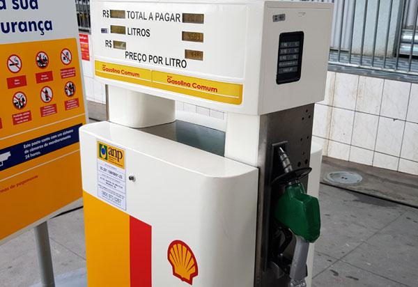 Gasolina e Diesel tem preços reajustados nas refinarias nesta quarta-feira