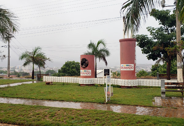 Brumado: vereadora Ilka Abreu apresenta projeto para construção do 'Monumento do Candomblé'