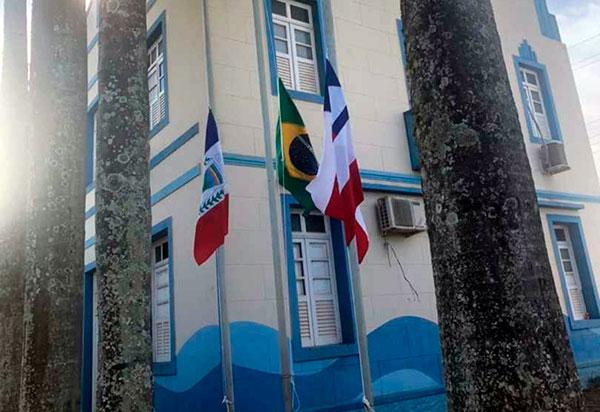 Prefeitura de Barra da Estiva decreta luto pela morte de Dona Lúcia