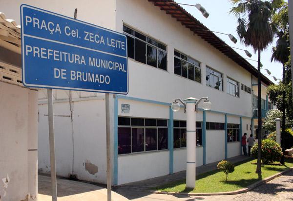 Brumado: prefeito sanciona projeto que o autoriza fazer empréstimo de R$ 5 milhões junto ao Banco do Brasil