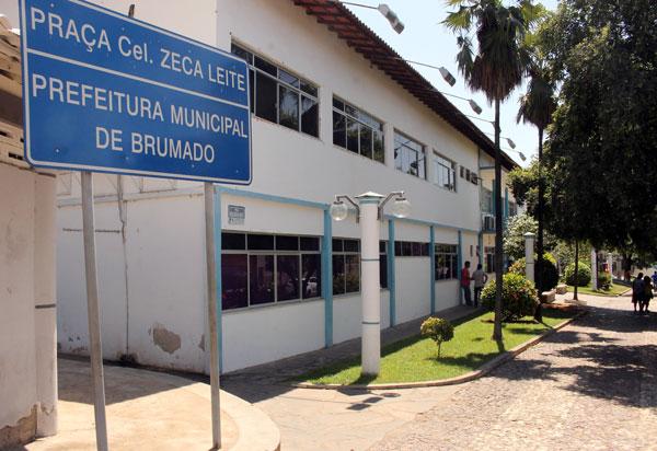 Jornal A Tarde registra nova pesquisa em Brumado
