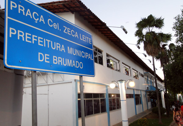 Brumado: Prefeitura prorroga por mais 2 anos prazo se vigência  do Processo Seletivo Simplificado 01/2017-SESOC