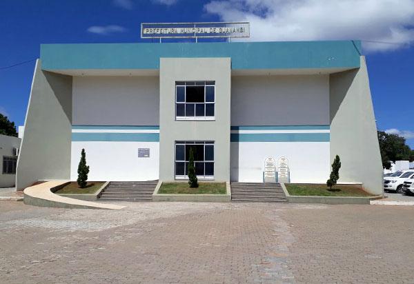 Acordo prevê rescisão de contrato irregular com empresa contábil em Guanambi