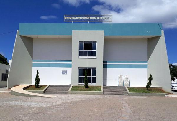 Prefeitura de Guanambi permite a abertura do comércio com regras rígidas para contenção do Covid-19