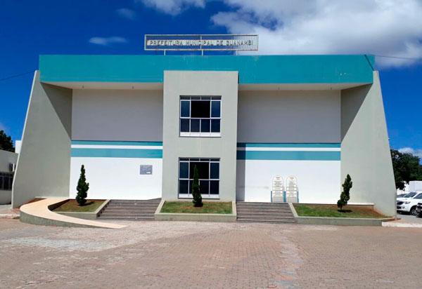 Prefeitura de Guanambi amplia flexibilização, autoriza eventos e música ao vivo limitado até 50 pessoas
