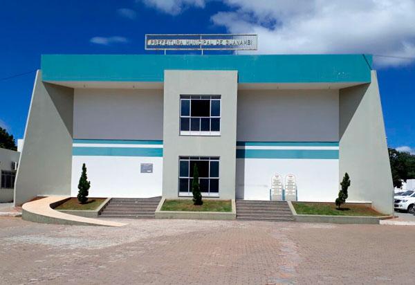 MP e MPF recomendam ao Município de Guanambi rescisão de contrato com escritório de advocacia