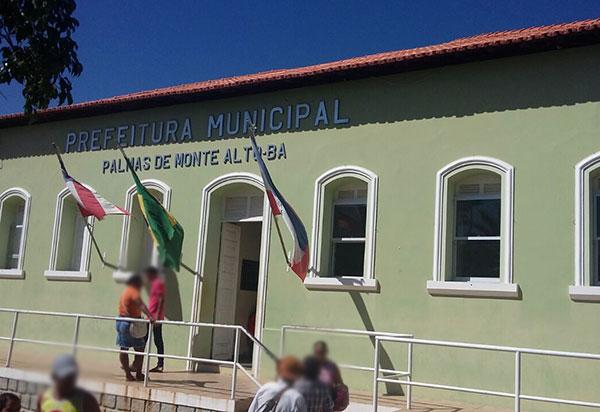 Operação Backstage: MPF denuncia ex-prefeito de Palmas de Monte Alto (BA) e mais 19 por fraude envolvendo R$6,6 milhões