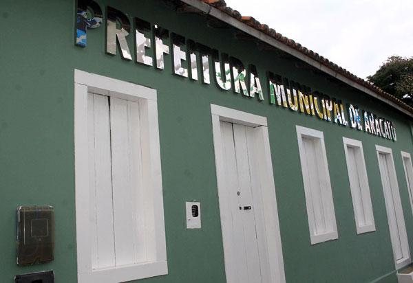 Aracatu: prefeitura convida população para participar da Conferência de abertura do Plano Municipal de Saneamento Básico do município