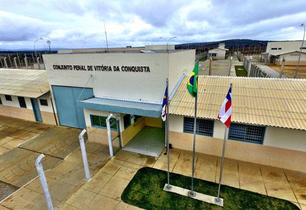 Covid-19: Visitas sociais e religiosas a presídios da Bahia serão suspensas