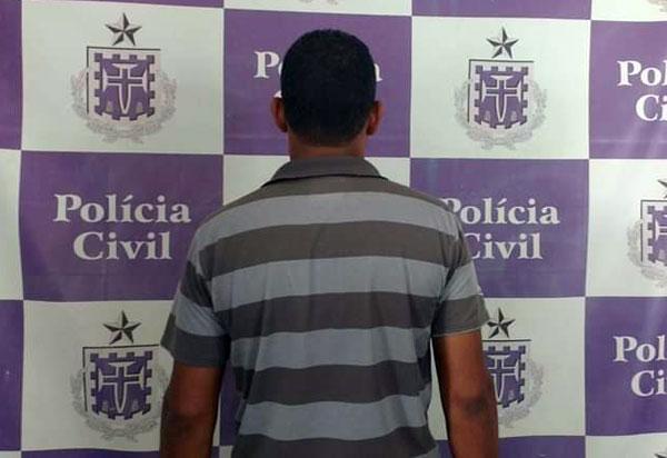 Brumado: Polícia Civil prende suspeito de participar de  tentativa de homicídio