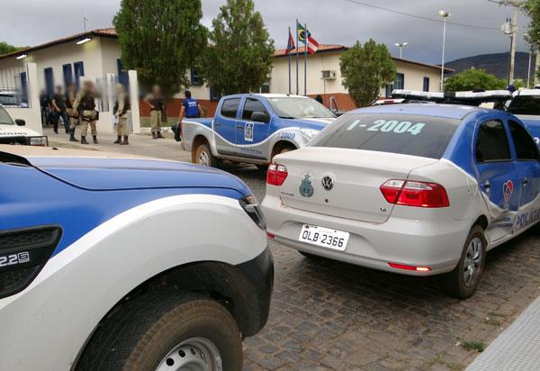 Acusado de sequestrar empresário de Aracatu cumprirá 13 anos de prisão em Vitória da Conquista