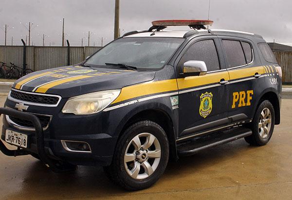 PRF na Bahia registra redução de 25% no número de acidentes durante a Operação Carnaval