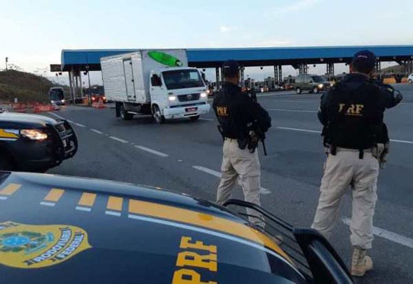 PRF lança Operação Festejos Juninos 2019 na Bahia