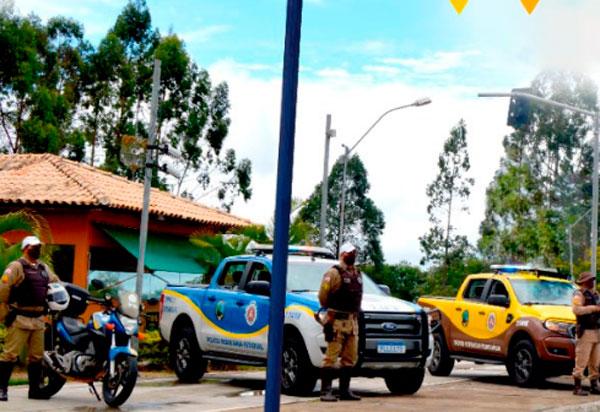 Brumado: PRE inicia Campanha Maio Amarelo