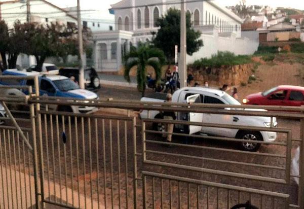 Chinês preso suspeito por lavagem de dinheiro queria investir na região de Caetité