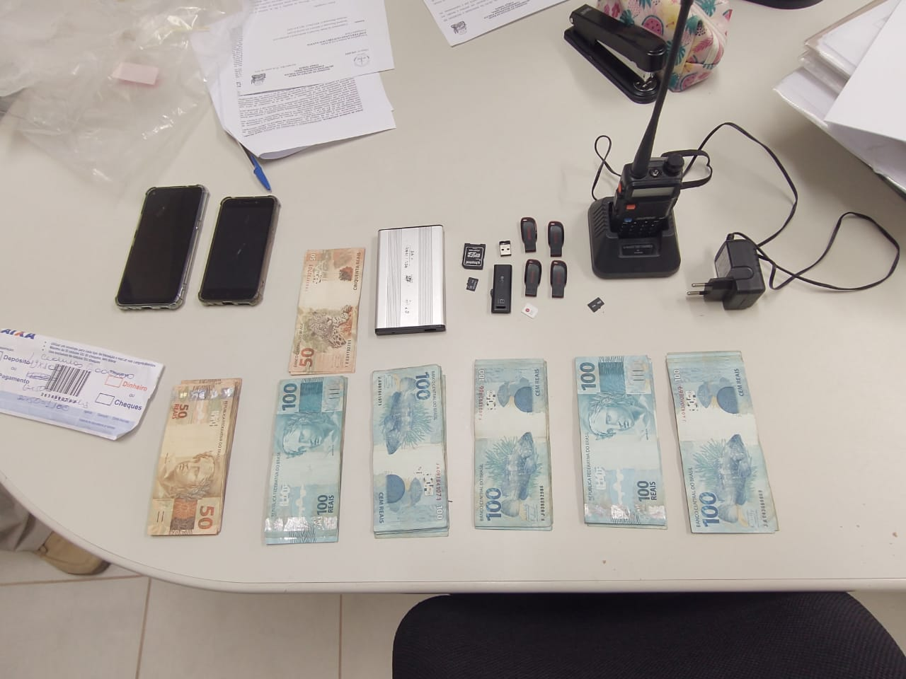 Terceira Fase da Operação Casmurro prende delegado e Agentes da Polícia Civil na Chapada Diamantina