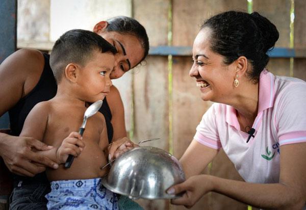 Prefeituras já podem aderir ao programa Criança Feliz