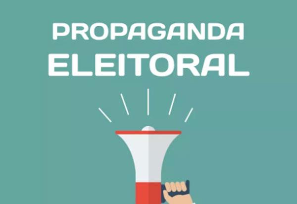 Propaganda eleitoral em comício, carreata, distribuição de material impresso e propaganda na internet começa nesta quinta (16)