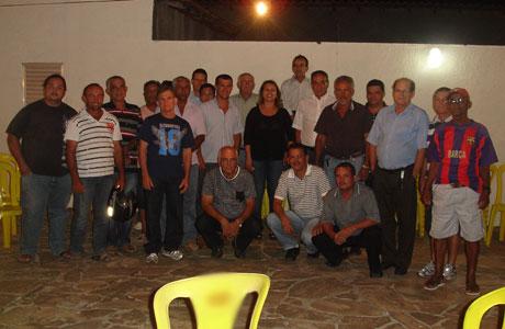 ELEIÇÕES 2012: ILKA DIZ QUE FILIADOS SAIRÃO DO PSC