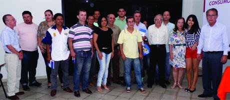 Política: PSDB de Brumado realizou reunião