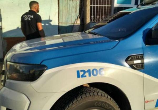 Operação São João: homens são presos acusados de estupro na região Sudoeste