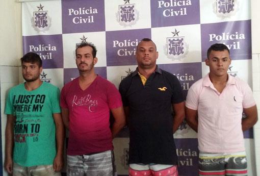 Operação Caixa de Pandora: Polícia Civil elucida homicídio e identifica integrantes do tráfico de drogas em Dom Basílio