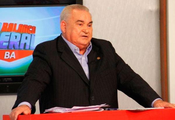 Em seu programa, Varela diz que prefeito de Brumado quer aparecer ao desobrigar o uso da máscara