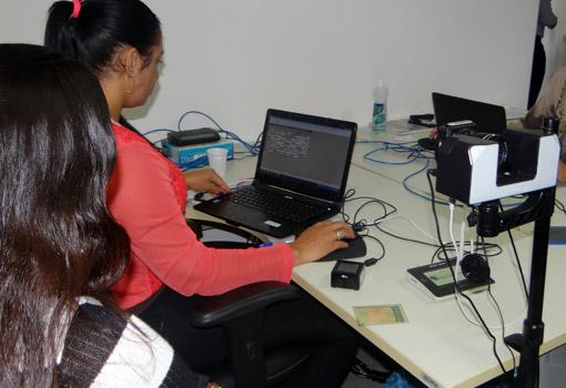 Bahia: TRE diz que não vai prorrogar prazo do recadastramento biométrico