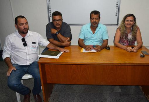 Campeonato Brumadense de Futebol 2018 será realizado pela Prefeitura