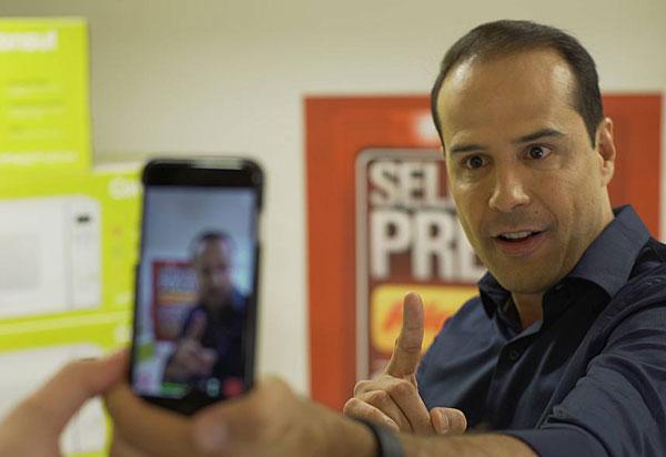 Acusado de sonegação fiscal, fundador da rede Ricardo Eletro é preso em SP