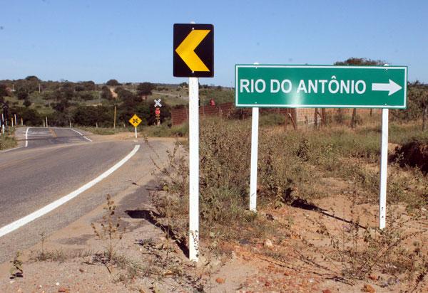 Rio do Antônio e Caraíbas tem o transporte intermunicipal suspenso a partir de hoje (29)