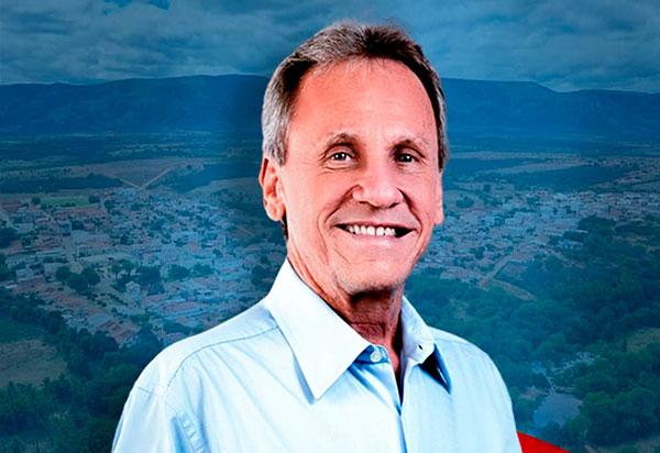 Dom Basílio: TCM multa prefeito Roberval que ainda terá de devolver R$158.877,05 aos cofres públicos