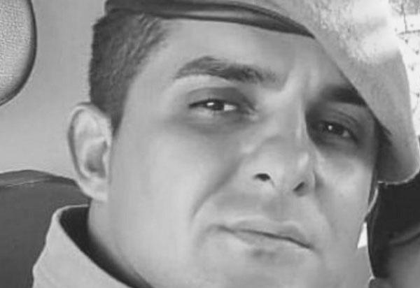 Soldado morto por Ciganos em Conquista foi velado em Brumado