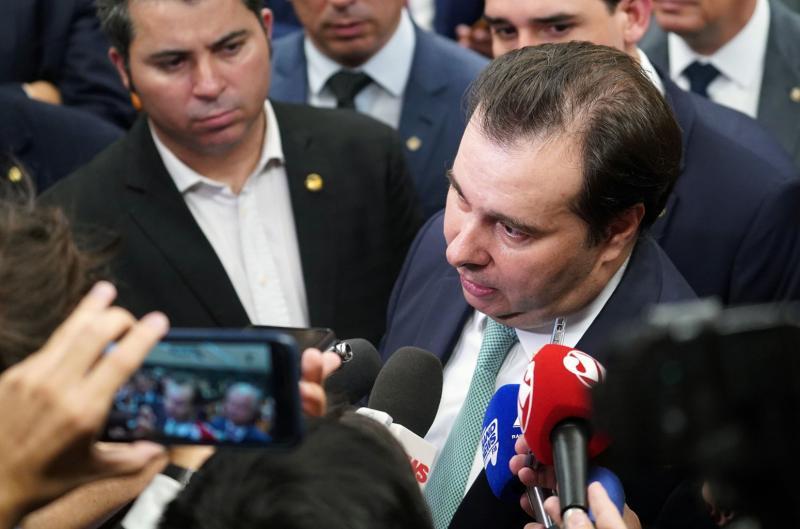 Rodrigo Maia cria comissão especial para discutir reforma da Previdência