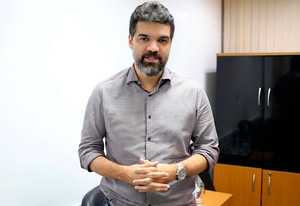 Rogério Andrade parabeniza Brumado e comemora a publicação da licitação para levar água da embasa para comunidades rurais do município