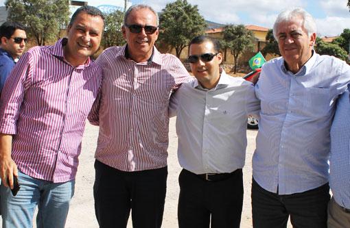 Brumado: Presidente do PT destaca postura republicana do prefeito Aguiberto